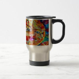 Autumn Dreamweaver Travel Mug