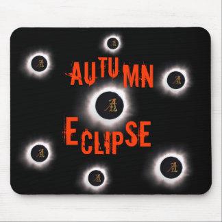 Autumn Eclipse Merch Mouse Pad