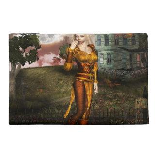 Autumn Elf Travel Accessories Bags