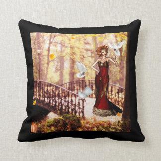 Autumn Elvin pillow
