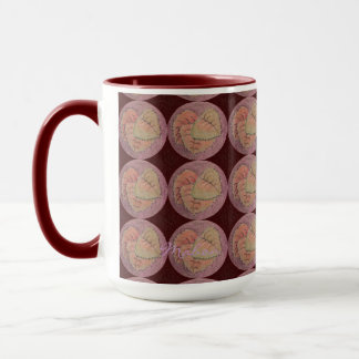 Autumn Equinox Mabon with Triquestra Mug