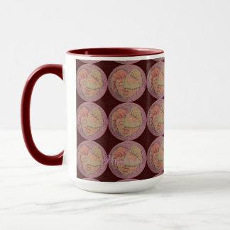Autumn Equinox Mabon with Triskele Mug