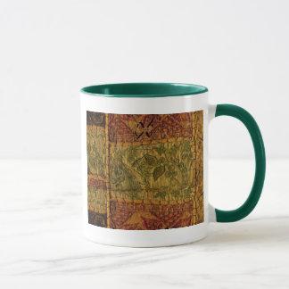Autumn Fabrication Ringer Mug