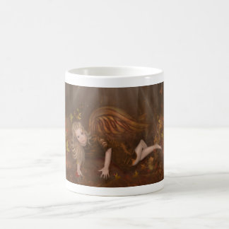 Autumn Fae Coffee Mug