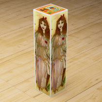 Autumn Fae Fest Wine Gift Box