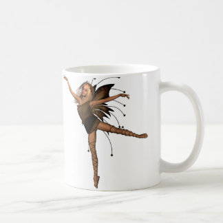 Autumn Fairies Coffee Mug