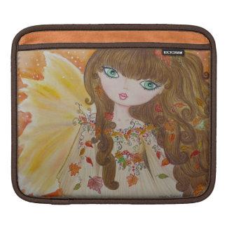 Autumn Fairy Sleeve For iPads