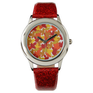 Autumn/Fall collection Wrist Watch