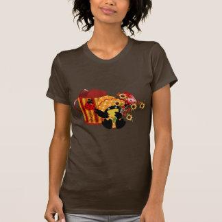 Autumn Fall Season Gifts T-Shirt