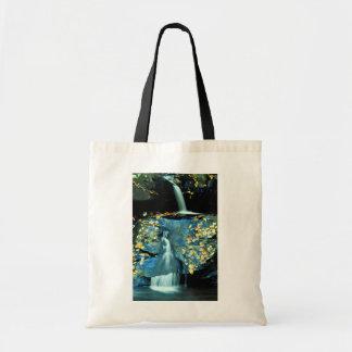 Autumn Falls, Smoky Mountain National Park, TN fro Bags