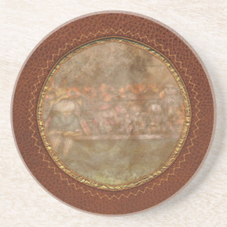 Autumn - Family Reunion Drink Coasters