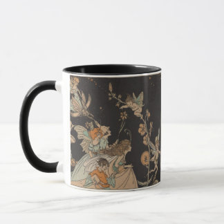 Autumn Faries Mug
