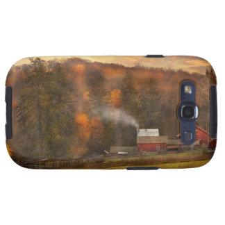 Autumn - Farm - Morristown, NJ - Charming farming Galaxy S3 Cover