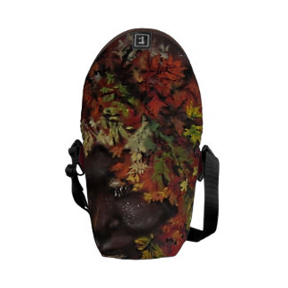Autumn Femi Small Messenger Bag
