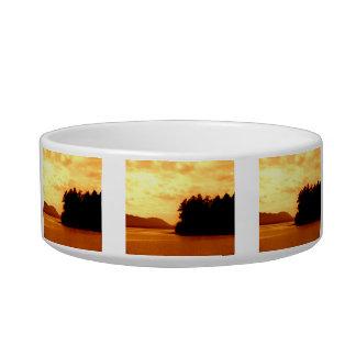 Autumn Flames Bowl