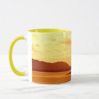 Autumn Flames Mug