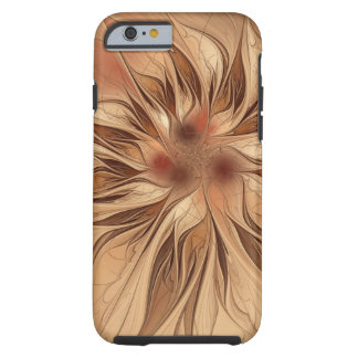 Autumn Flower iPhone 6 Case