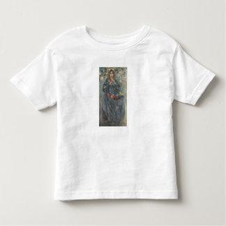 Autumn Flowers 2 by Lovis Corinth Toddler T-shirt