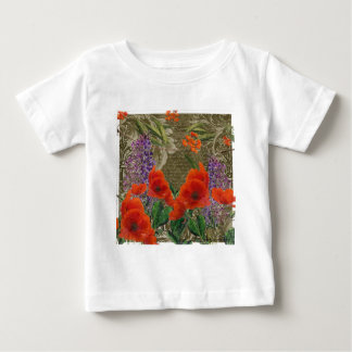 Autumn Fluer Baby T-Shirt