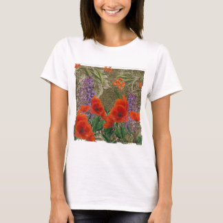 Autumn Fluer T-Shirt