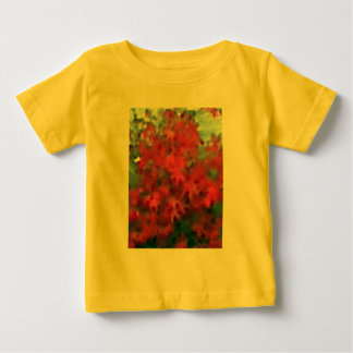 Autumn Foliage Baby T-Shirt
