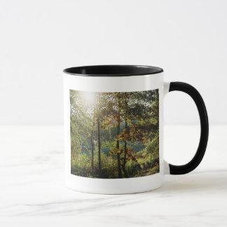 Autumn Foliage Mug