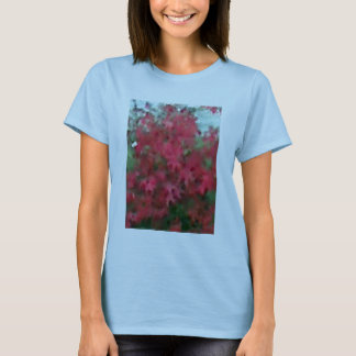 Autumn Foliage T-Shirt
