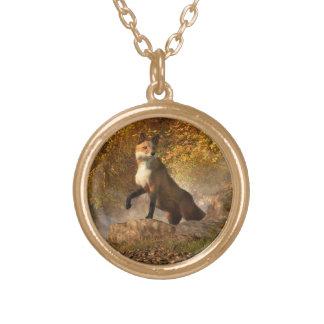 Autumn Fox Jewelry
