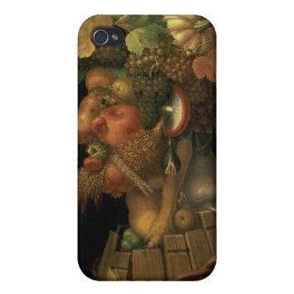 Autumn, from a series depicting the four iPhone 4/4S cases