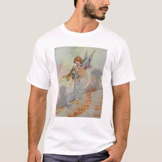 Autumn from the Seasons T-Shirt