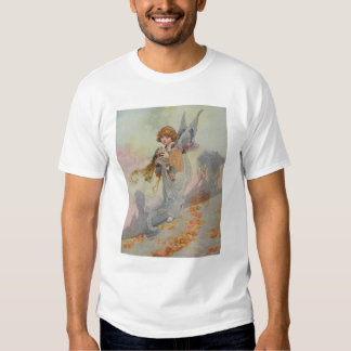 Autumn from the Seasons Tee Shirt
