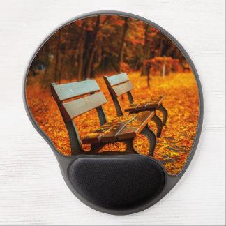 Autumn Gel Mousepad