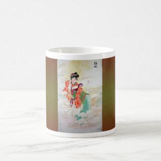 Autumn Goddesses Mug
