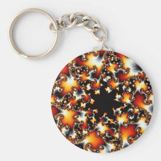 Autumn Gold Keychains