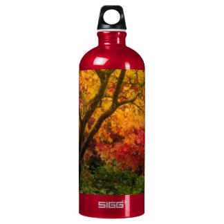 Autumn Gold Water Bottle