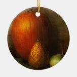 Autumn - Gourd - Melon family Ornament