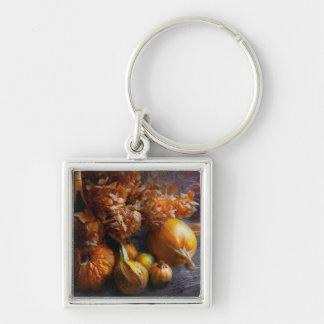 Autumn - Gourd - Still life with Gourds Keychain