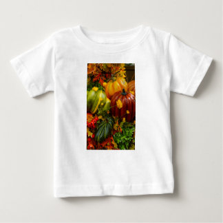 Autumn Grouping Baby T-Shirt