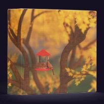 Autumn Guardian Binder
