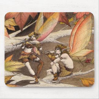 Autumn Harmony mousepad
