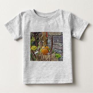 Autumn Harvest Bounty Baby T-Shirt