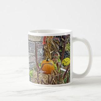 Autumn Harvest Bounty Coffee Mug
