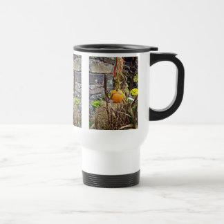 Autumn Harvest Bounty Travel Mug