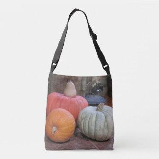 Autumn Harvest Crossbody Bag