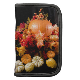 Autumn Harvest Folio Planner