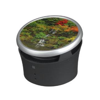 Autumn, Heavenly Falls Bluetooth Speaker