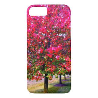 Autumn  Impression iPhone 7 Case