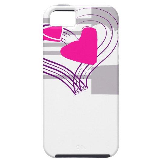 Autumn Impressionen iPhone SE/5/5s Case