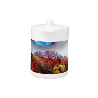 Autumn Impressionenen