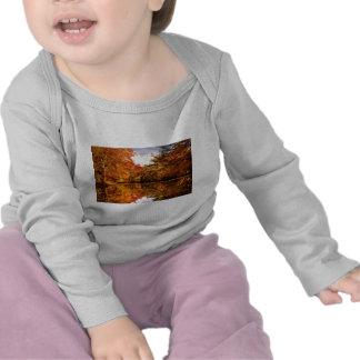 Autumn - In a dream I had T-shirts